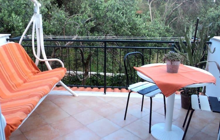 RO-ELA 3 Bedroom with balcony - Brsečine - Rumah