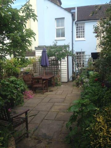 Perfect holiday home in Faversham - Faversham