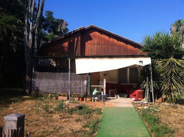 Kefar Hanagid country house - Kfar HaNagid - Hus