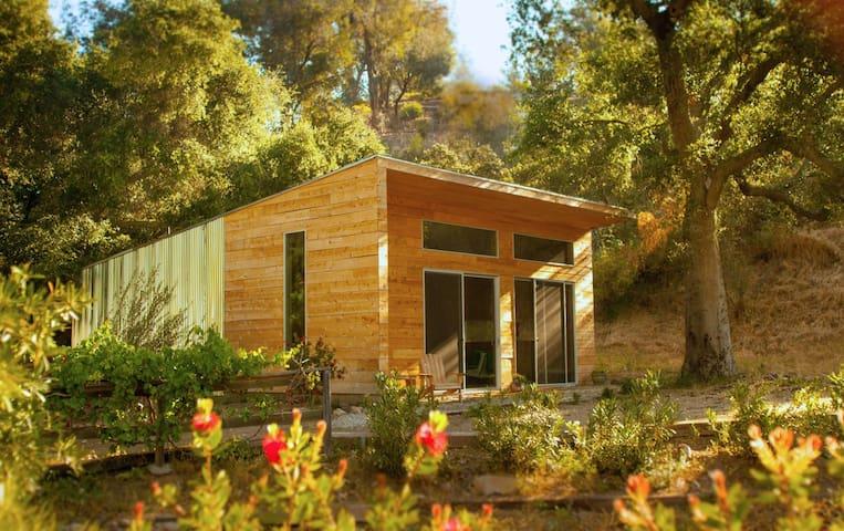 Chic LA Malibu 10 min to beach - Topanga - Huis