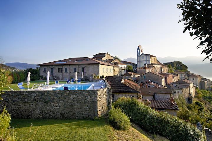 Apartment in Lunigiana - Mulazzo - Departamento
