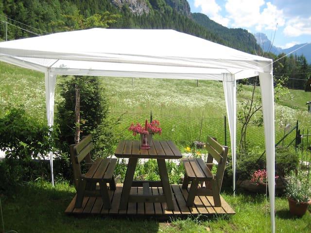 B&B nel cuore delle Dolomiti - Rocca Pietore - Bed & Breakfast
