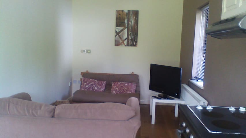 one bedroom apartment - Glasson, Athlone - Casa