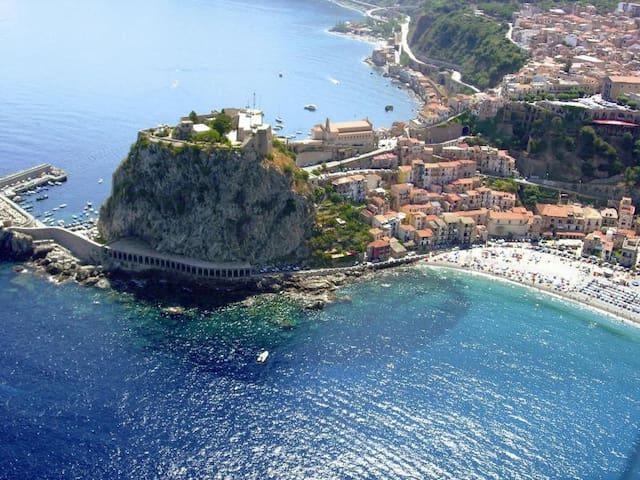The Green House of Lamezia Terme2 ! - Fronti - Talo