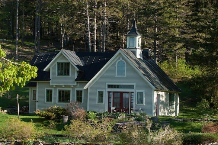 Windekind Farm and Country Cottages--Breidablick - Huntington - Cabaña