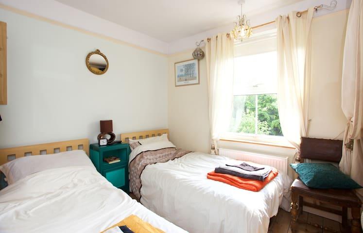Jenny's Home Space in Suffolk, UK - Ipswich