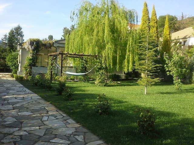 House in a Historic Greek Village - Distomo - Дом