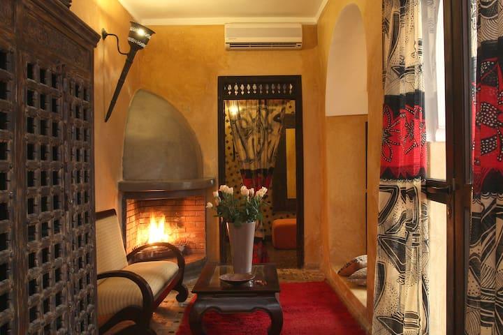 @Rockech #lovemorocco - Marrakesh - Bed & Breakfast