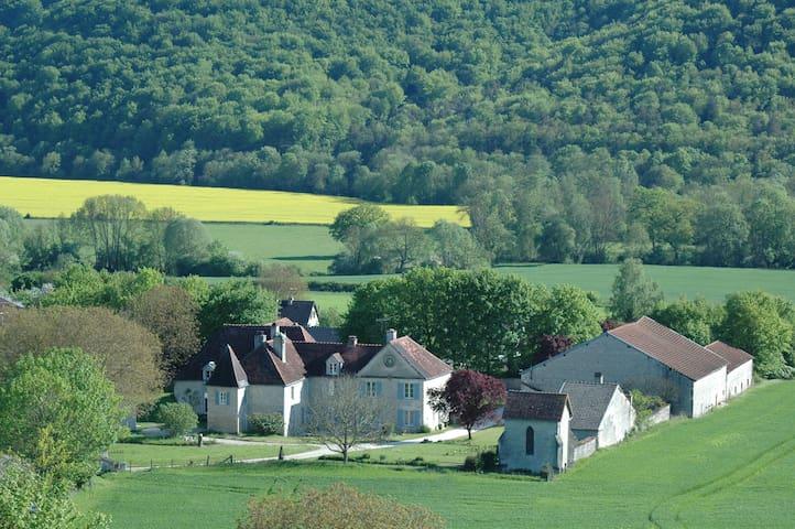 Domaine Rennepont en Champagne - Rennepont - Bed & Breakfast