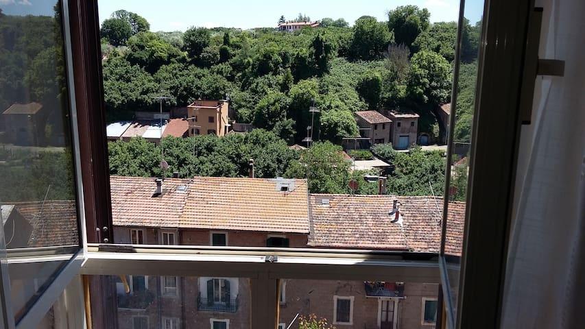 ENJOY VIGNANELLO & TUSCIA near ROME! Don't miss it - Vignanello - Apartamento