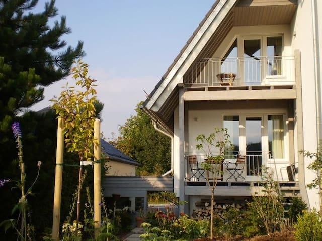 Ferienwohnung Auf dem Schönen Felde - Brilon - Appartement