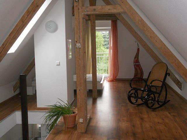 Appartment 23 in Grünwinkel - Karlsruhe - Apartemen