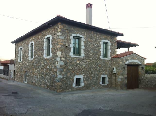 Mansion in Sparta - Magoula - Radhus