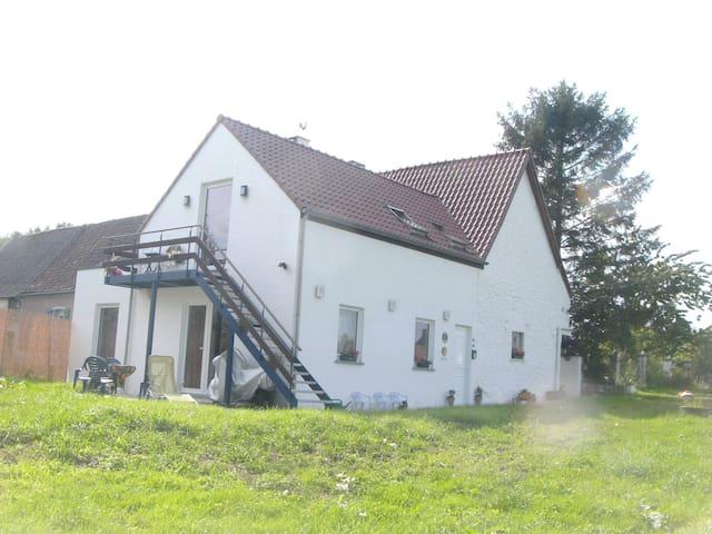 FERME LENFANT gîte rural mansardé - Pommeroeul