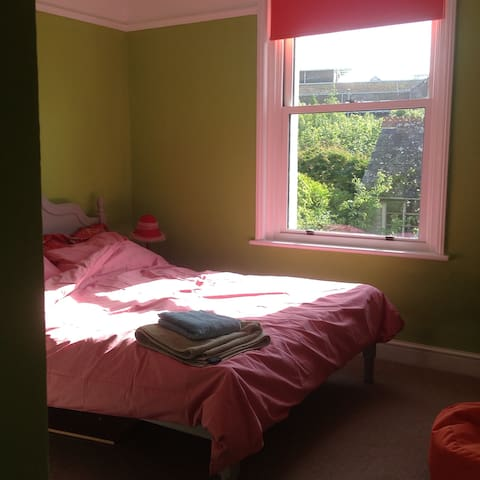 Lovely room in large family house - Dorchester - Talo