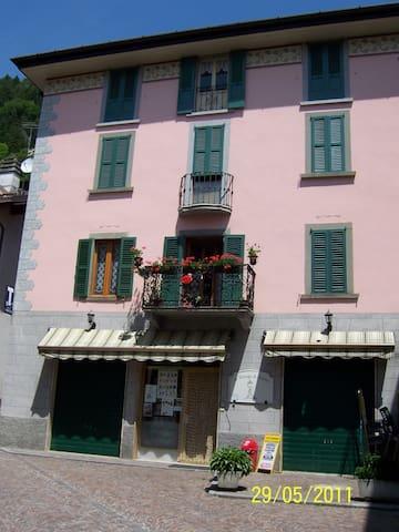 OFFERTA MONTAGNA 2017 - Azzone - Apartamento
