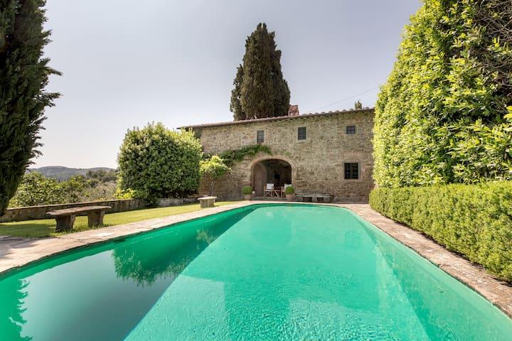 Wonderful country house - Cavriglia - Villa