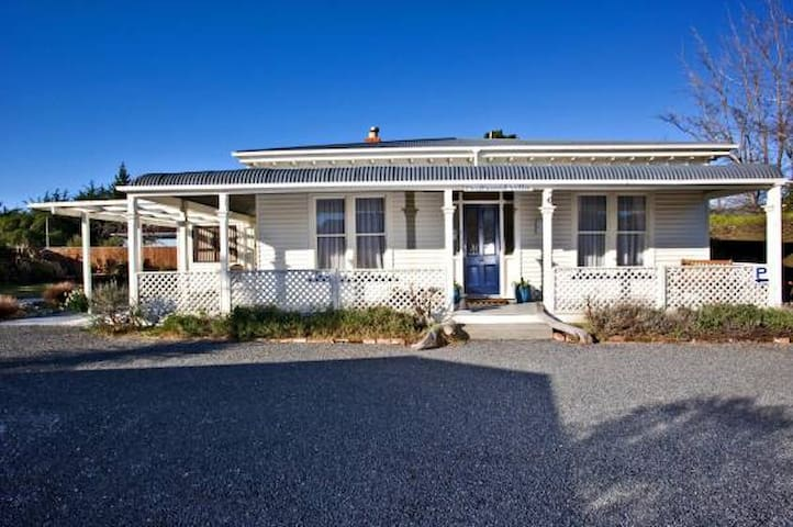 Description coming soon - Kaikoura - Huis