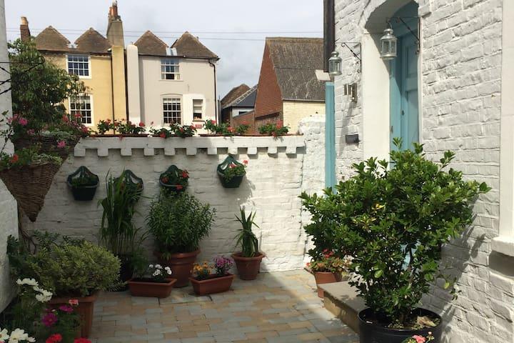 Turnstone Cottage - Deal - Talo