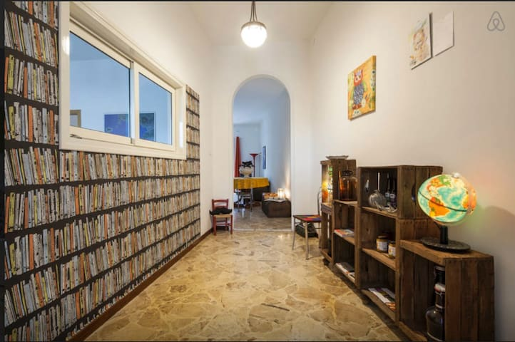 City room - based for Amalfi - Pompei - Apartmen
