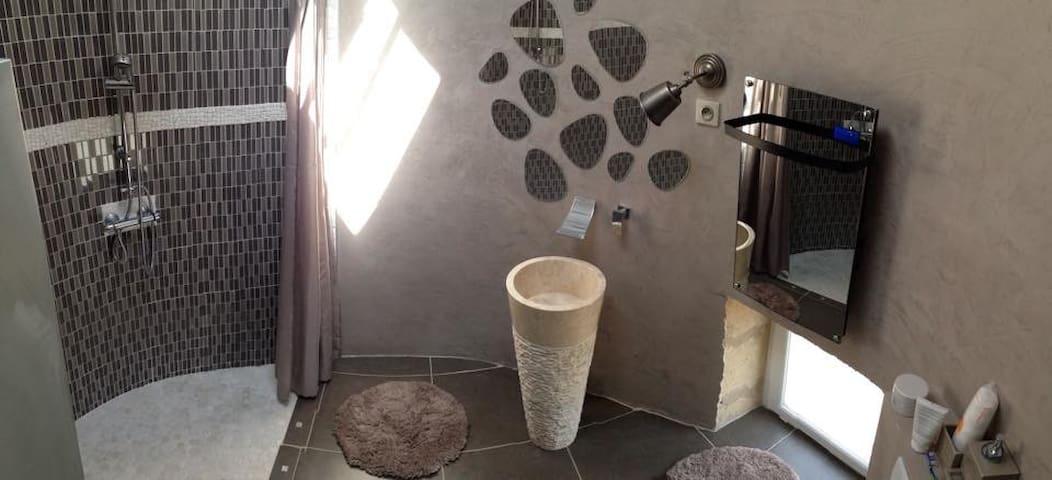 Chambre d'hôte - Cérons - Apartamento