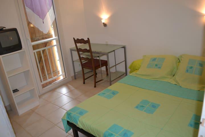 Apartment in the center of Corsica - Corte