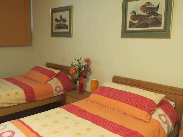 Bed and Breakfast Milano3 - Basiglio - Appartement