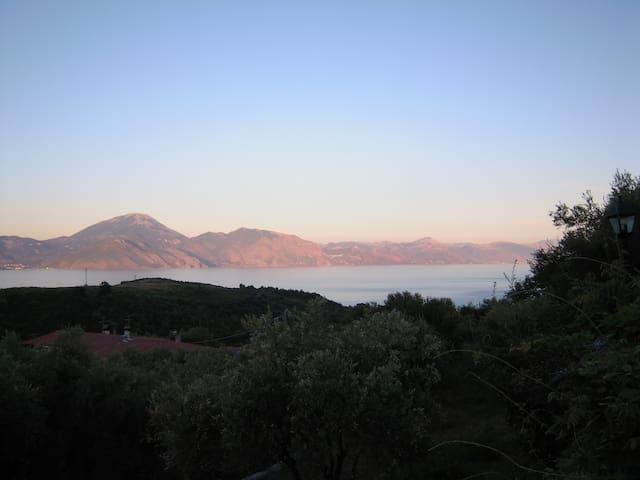 Monolocale a Scario - San Giovanni a Piro - Departamento