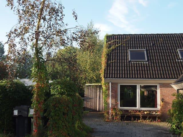 Countryside rooms near  Groningen - Lieveren - Apartmen