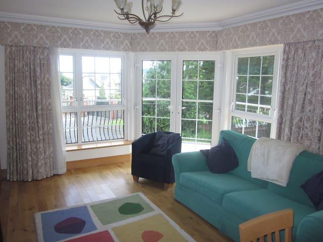 Luxury 3 bed on Carlingford lough - Warrenpoint - Huoneisto