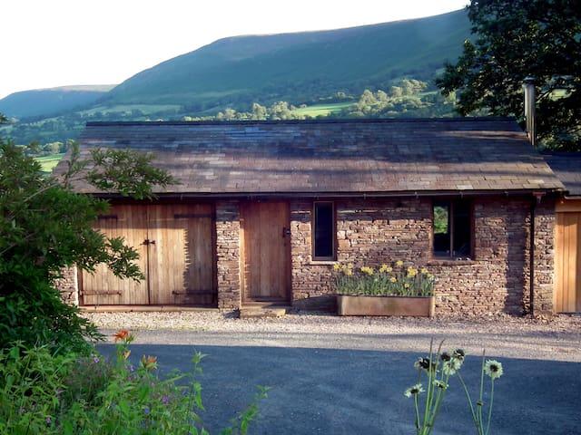 Ty'r Olchon : Cottage - Longtown - Bungalow
