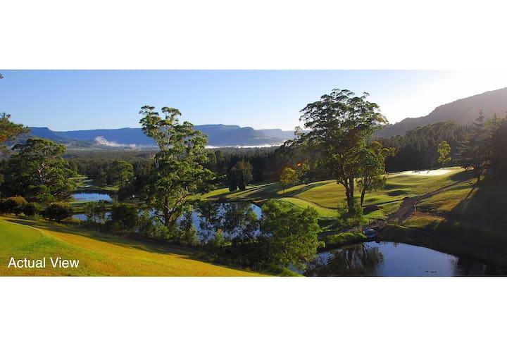 SkyView Villa - WOW Views & Comfort - Kangaroo Valley - Villa