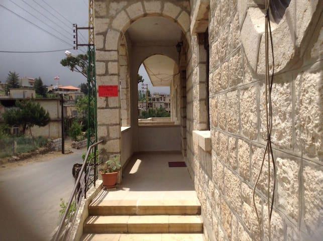 Charming, renovated century home! - Hammana