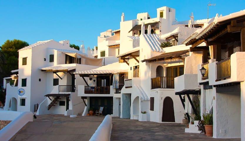 BINIBECA Apartamento - SANT LUIS - MENORCA - Appartement