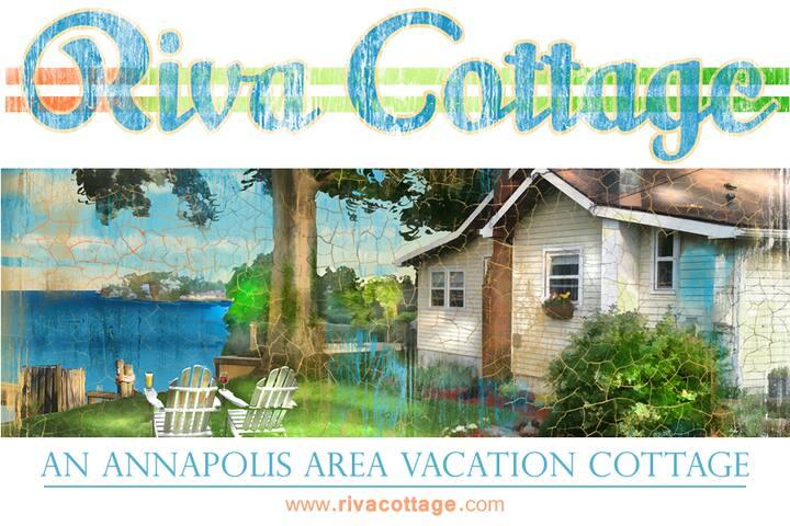 The Riva Cottage - Riva
