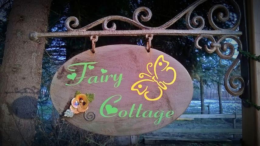 Fairy Cottage - Rhauderfehn - Ev