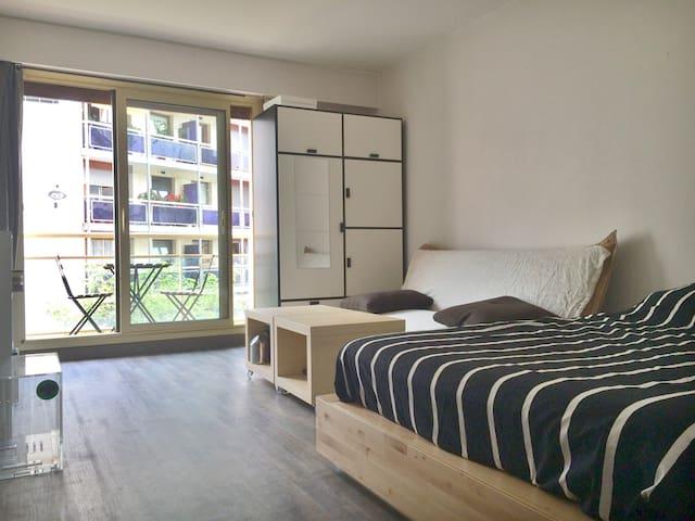 Cosy flat 5 min from Montmartre. - Paris - Daire
