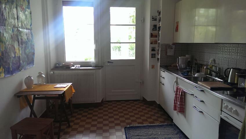 Sweet Home Basel - Basilea - Departamento