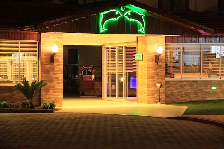 Dolphin Apart Hotel - Sarıgerme - Villa