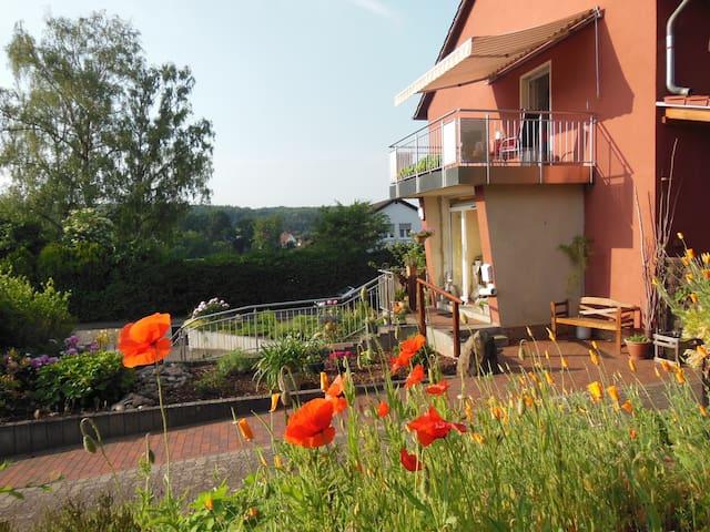 Gästezimmer am Stadtrand - Zweibrücken - Daire