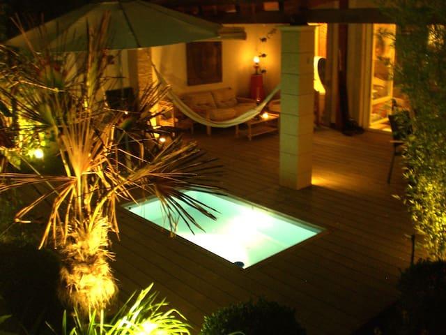 Casa Treveris Room N°2 Lindenberg Family suite - Trier - Bed & Breakfast