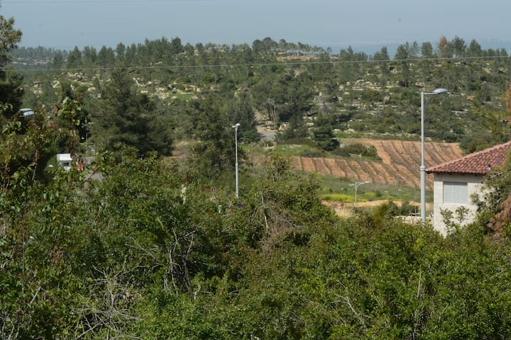 Neve Ilan Heights - Harei Yehuda
