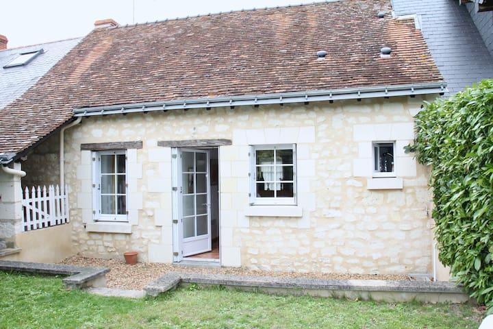 Little cosy house Loire Valley - Courléon - Casa