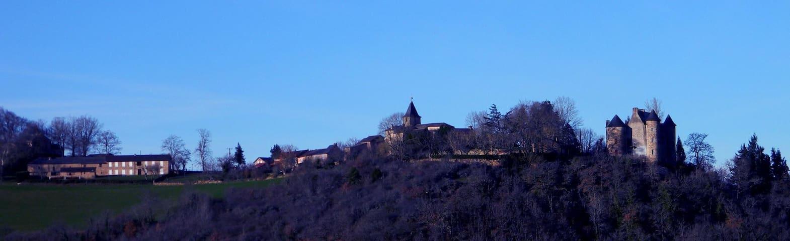 La bergerie - Saint André - Huis