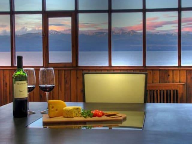 Stunning Views Apartment Bariloche - San Carlos de Bariloche - Wohnung