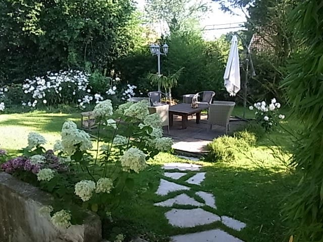 Bed and Breakfast 15 km from Rouen - Quévreville-la-Poterie - Bed & Breakfast
