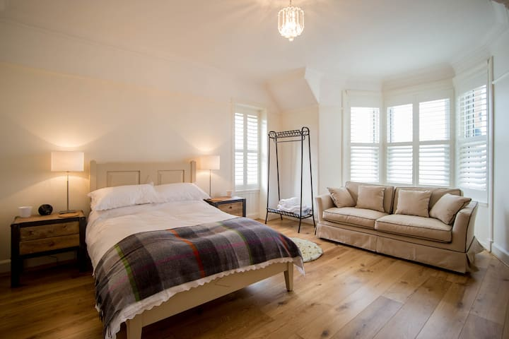 Boutique style Bed & Breakfast - Portpatrick