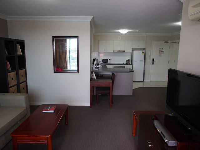 Comfy one bedroom apartment - Springwood - Appartement