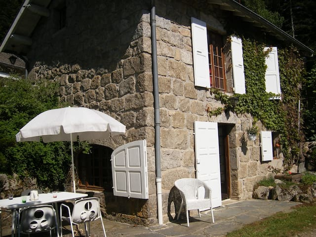 Belle petite maison en pierre - Tence - Ev