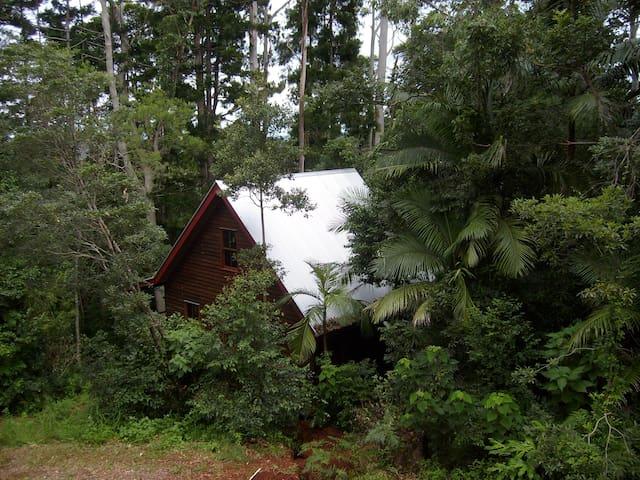 Romantic Cottage close to Brisbane - Mt Glorious - Casa de campo